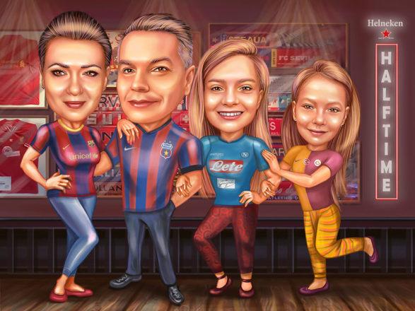 Digitalna-karikatura-family (2)