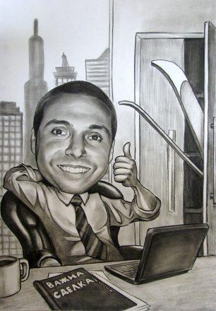 Karikatura_za_kolega
