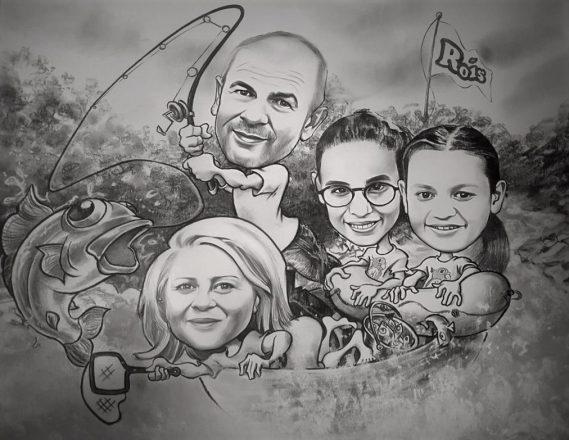 karikatura_za_semeistvo