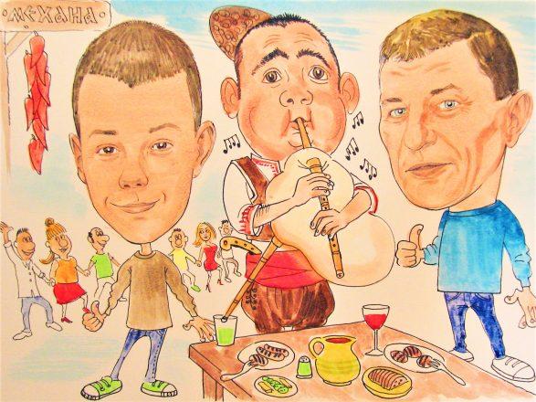 karikatura_narodna_nosiq